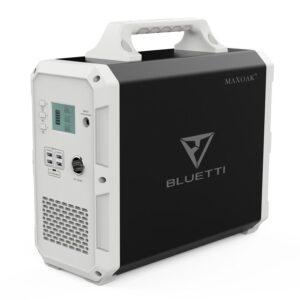 Солнечный генератор Bluetti EB150